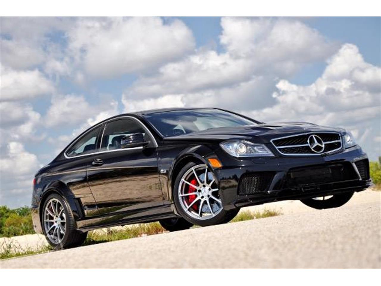 2013 Mercedes-Benz C63 AMG for sale in West Palm Beach, FL – photo 56