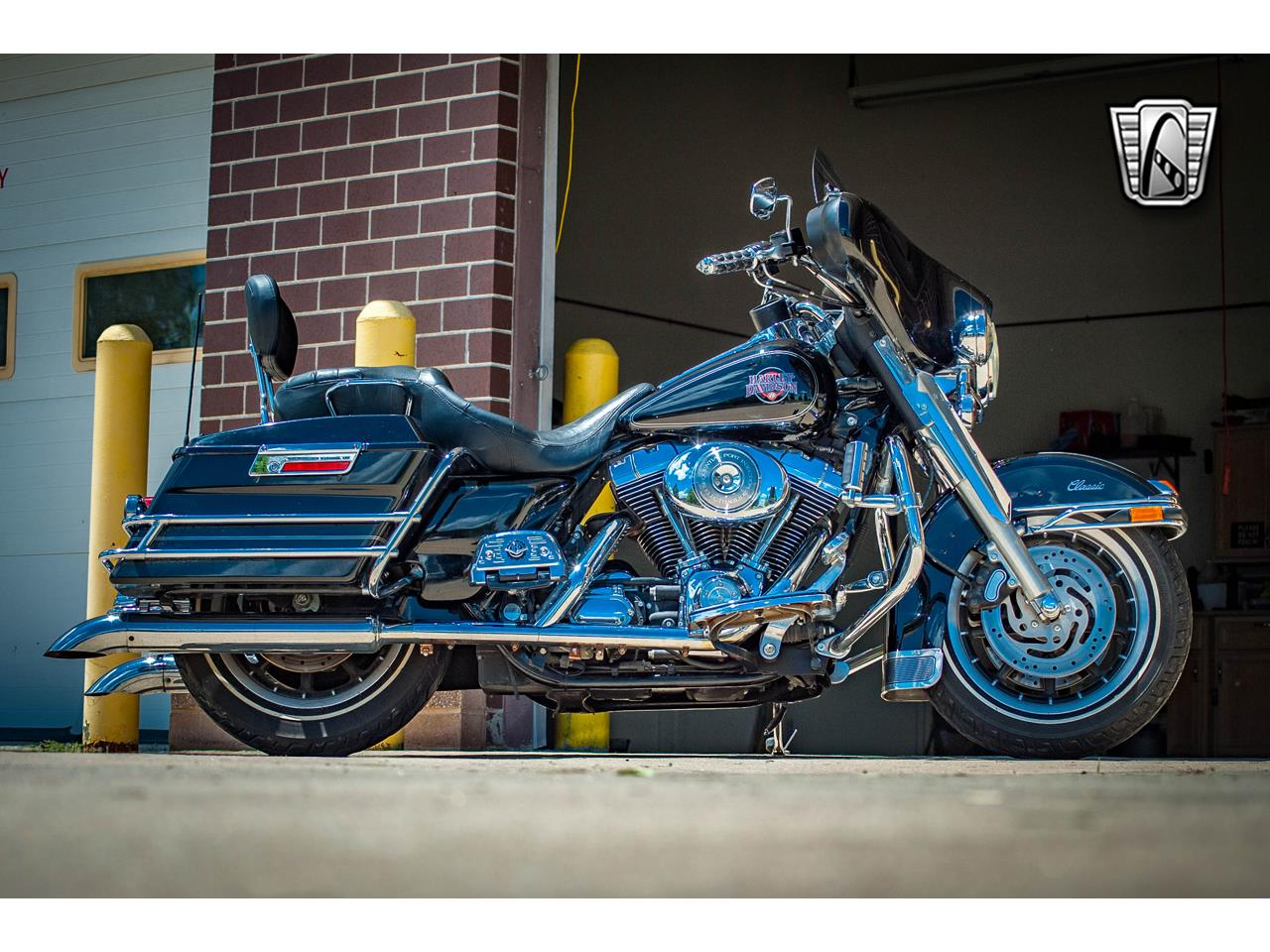 2004 Harley-Davidson Motorcycle for sale in O'Fallon, IL – photo 52