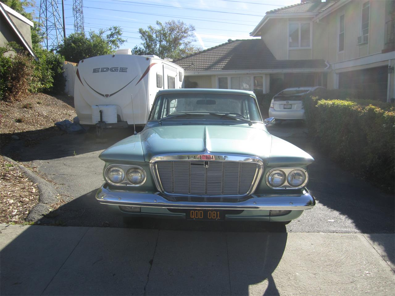1962 Plymouth Valiant for sale in Northridge, CA – photo 21