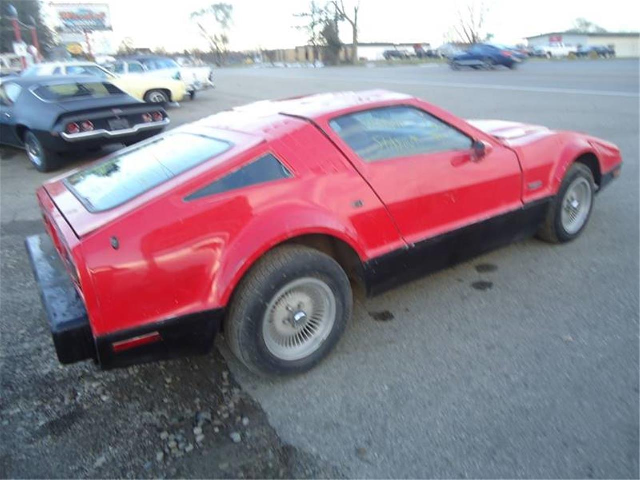 1975 Bricklin SV 1 for sale in Jackson, MI – photo 4