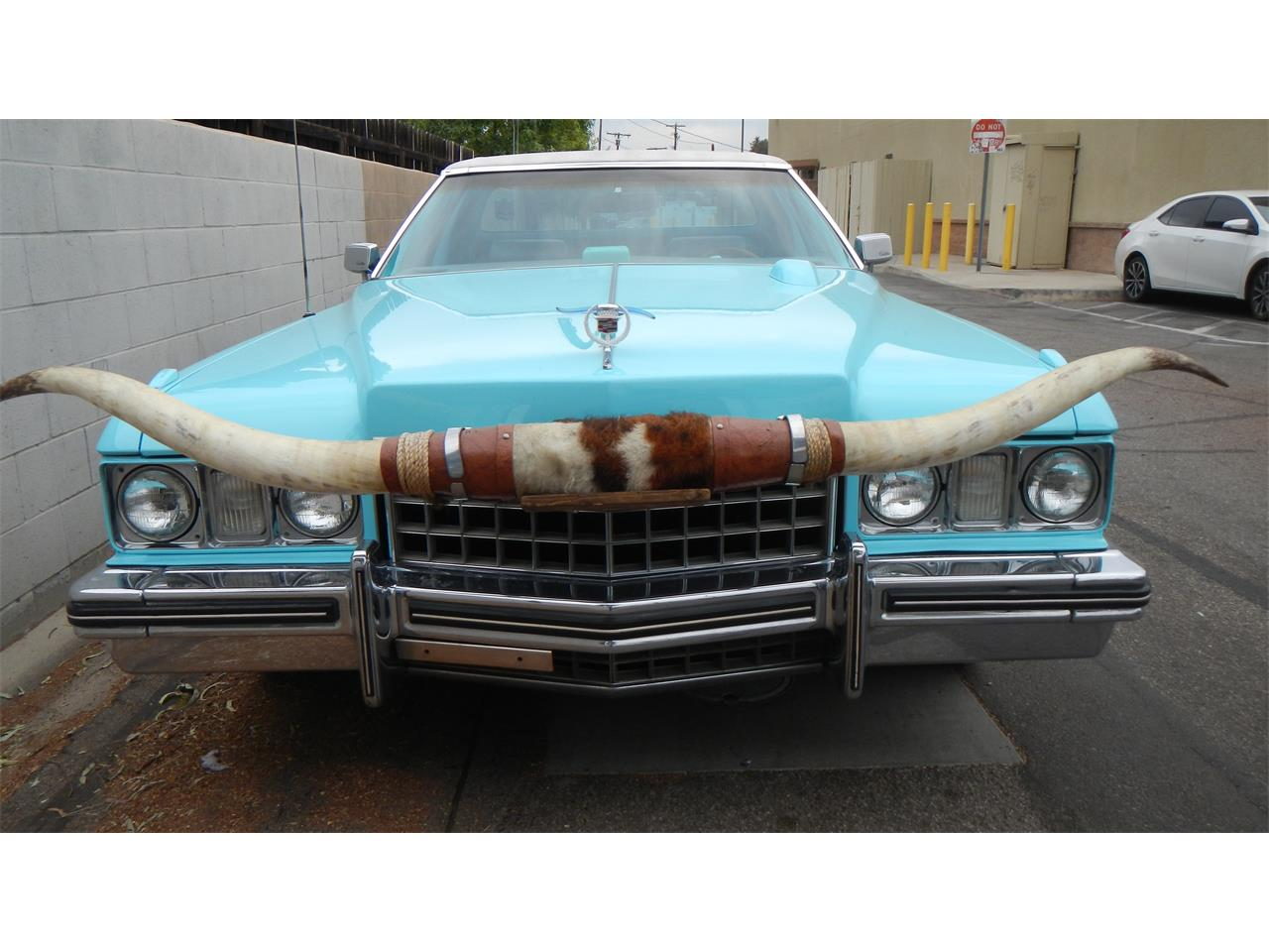 1973 Cadillac Eldorado for sale in Woodland Hills, CA – photo 4