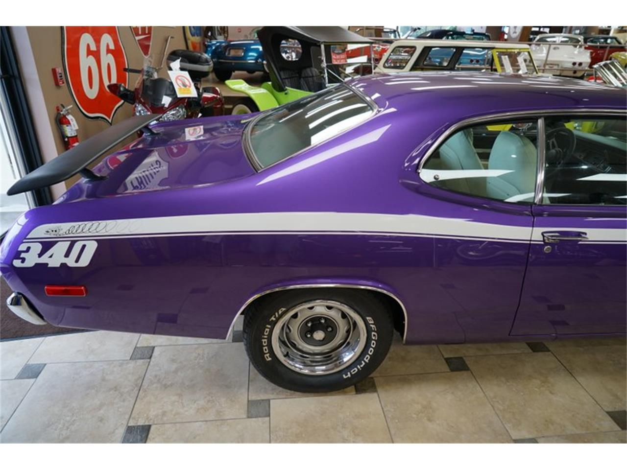 1972 Plymouth Duster for sale in Venice, FL – photo 6