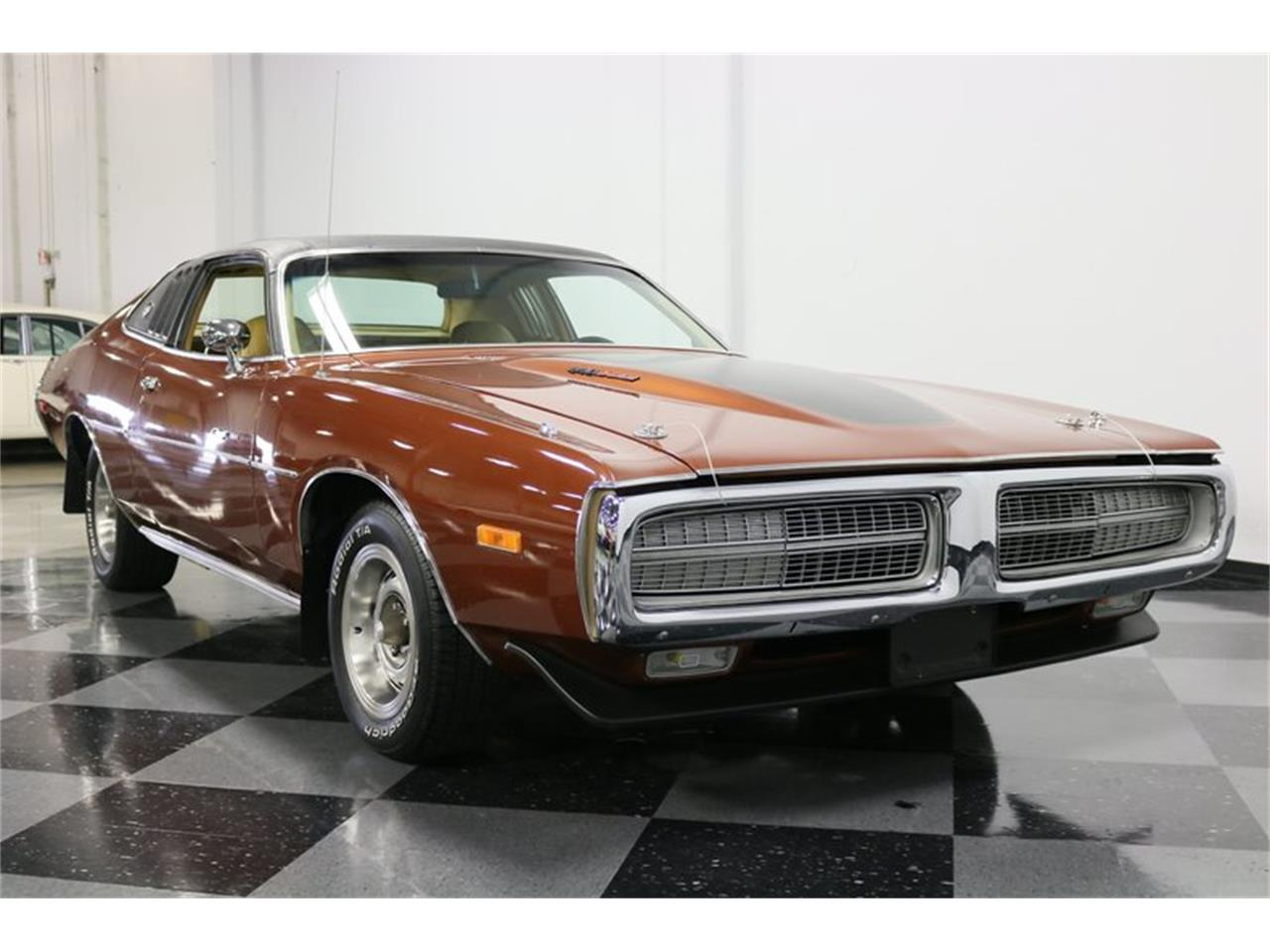 1973 Dodge Charger for sale in Ft Worth, TX – photo 18