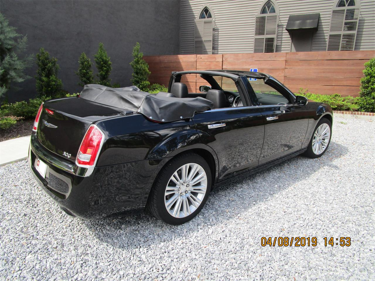 2011 Chrysler 300 for sale in Summit, MS – photo 6