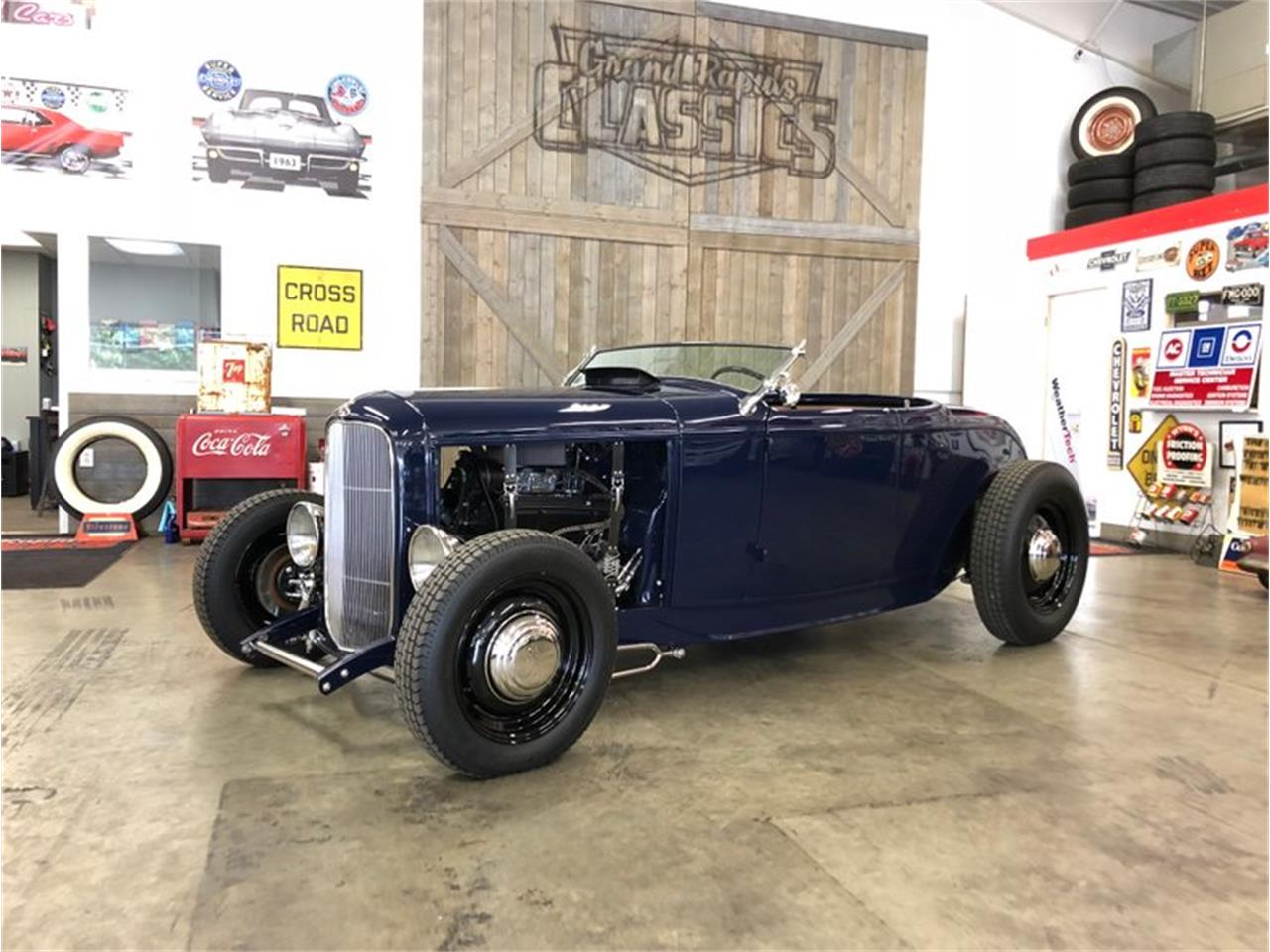 1932 Ford Roadster for sale in Grand Rapids, MI – photo 25