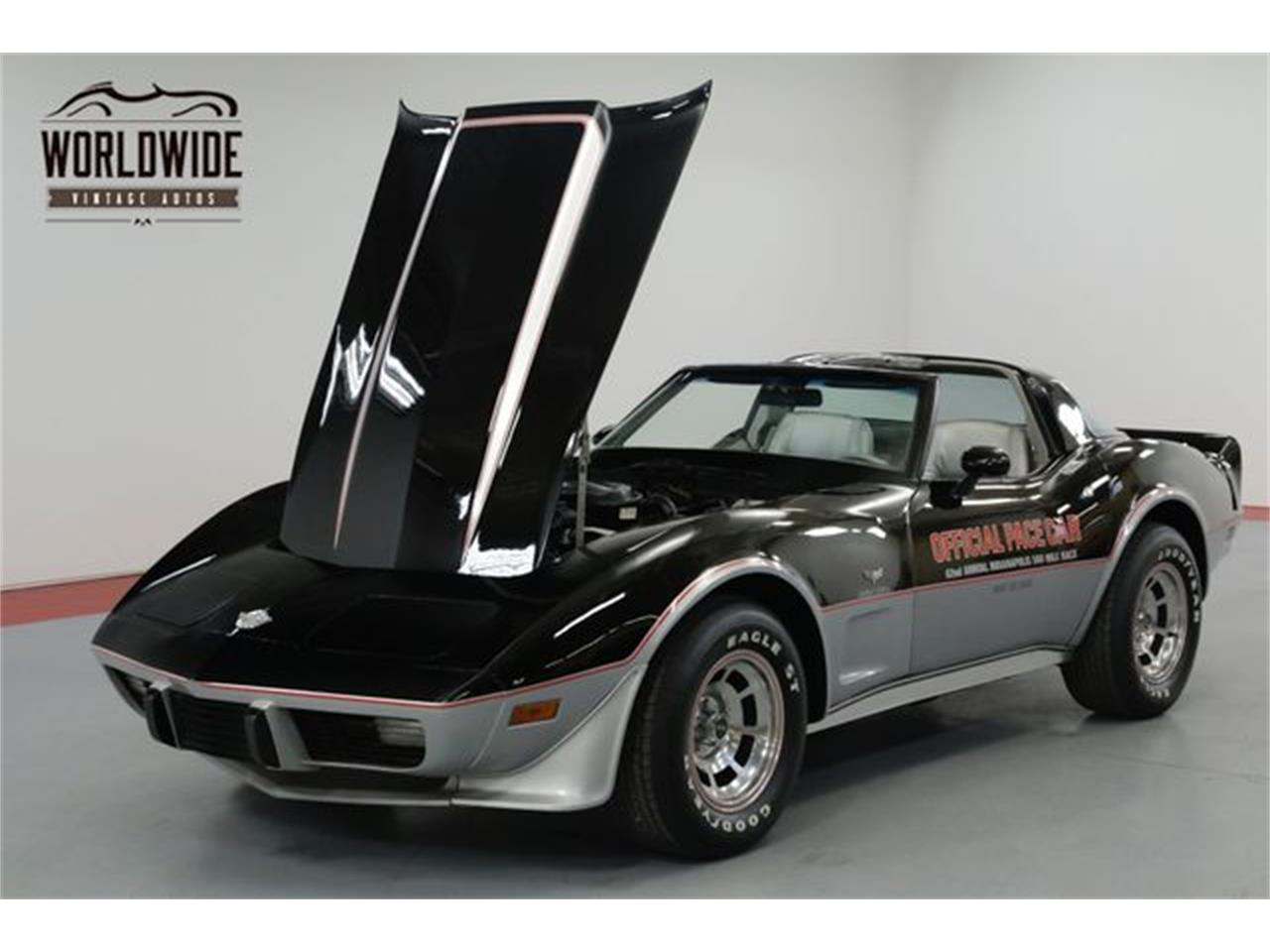 1978 Chevrolet Corvette for sale in Denver , CO – photo 60