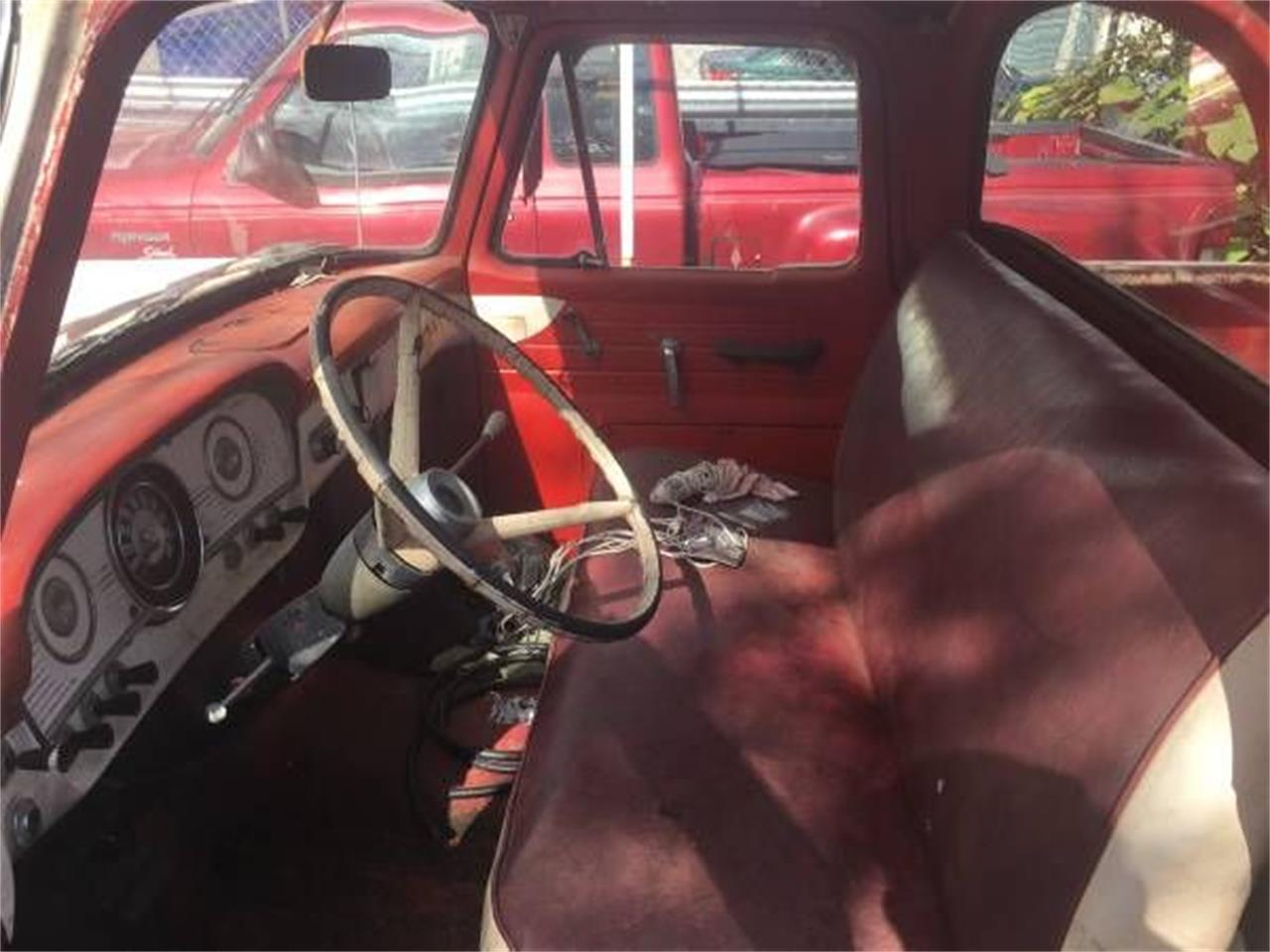 1975 Ford F100 for sale in Cadillac, MI – photo 13