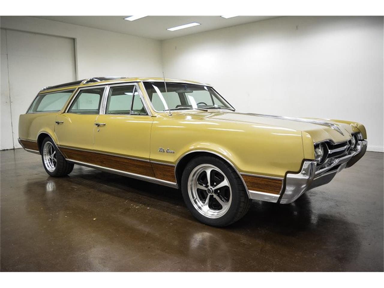1967 Oldsmobile Vista Cruiser for sale in Sherman, TX