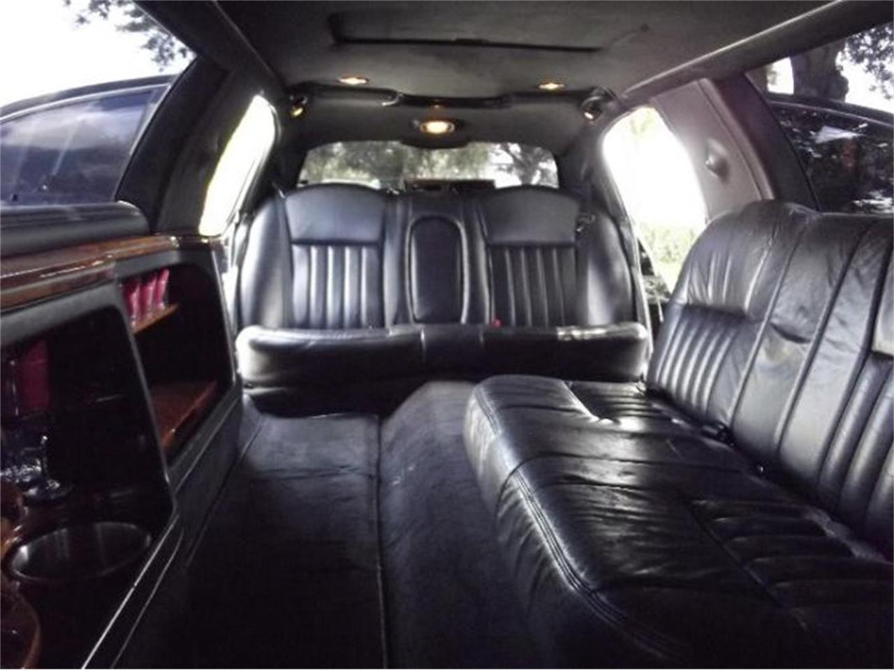 2005 Lincoln Town Car for sale in Cadillac, MI – photo 28