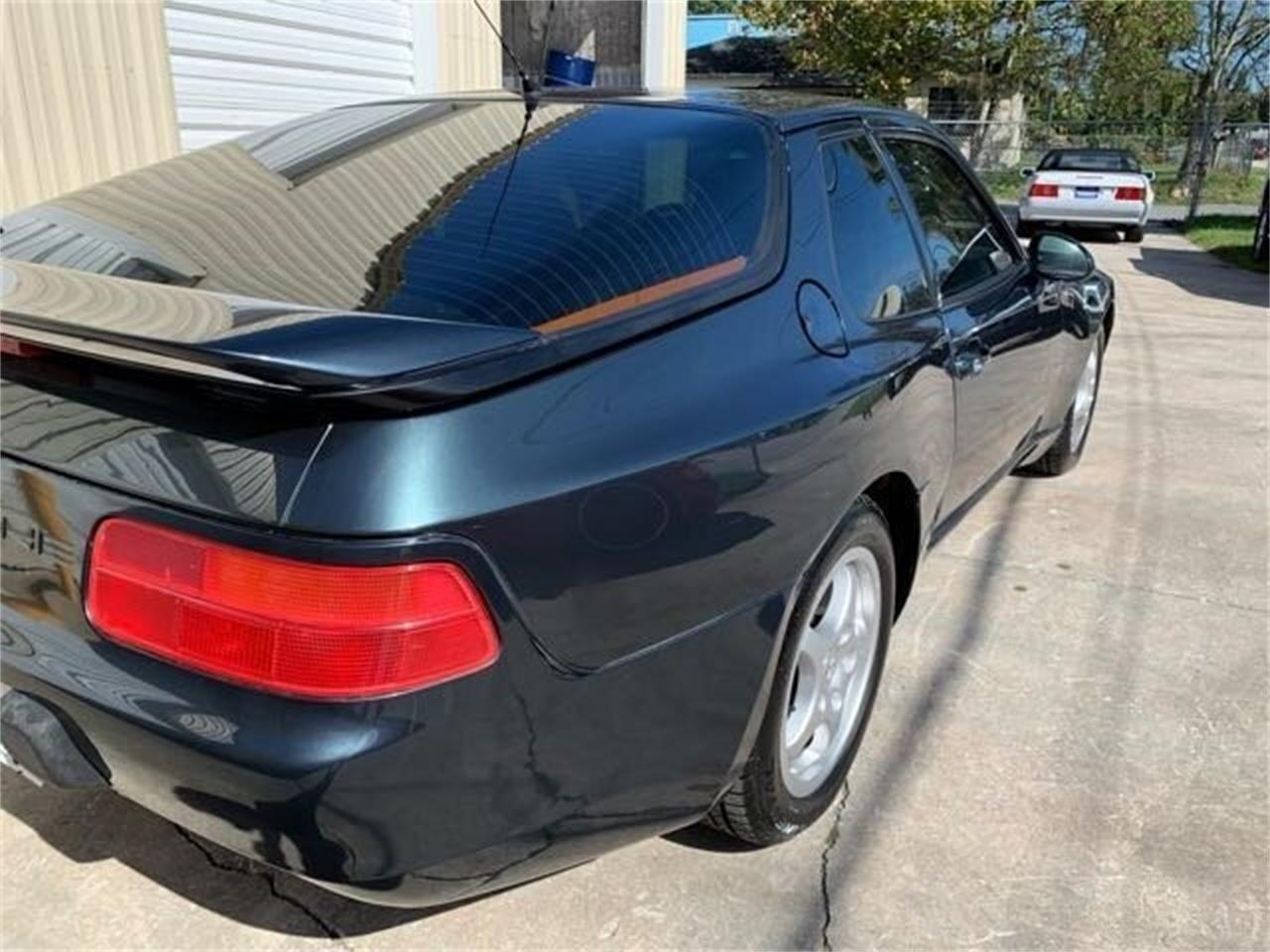 1995 Porsche 968 for sale in Holly Hill, FL – photo 13