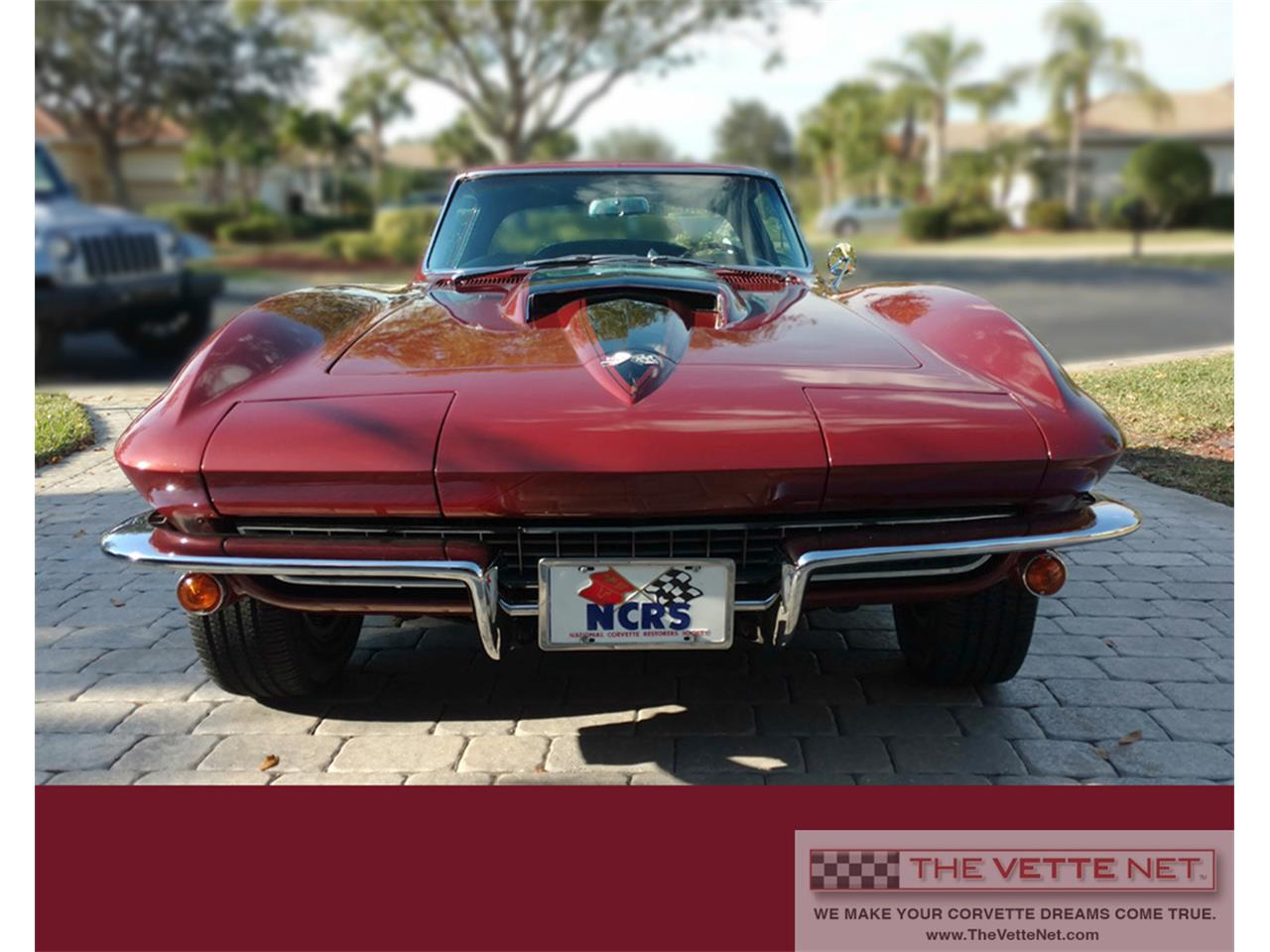 1967 Chevrolet Corvette for sale in Sarasota, FL – photo 3