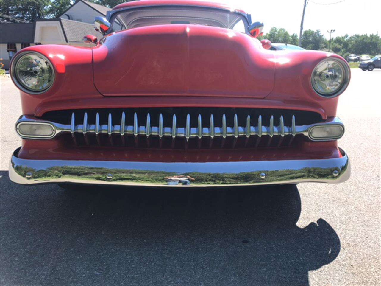 1954 Chevrolet Bel Air for sale in Westford, MA – photo 48
