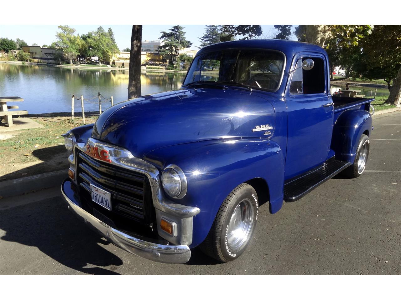 1954 GMC 100 for sale in Olivehurst, CA – photo 4