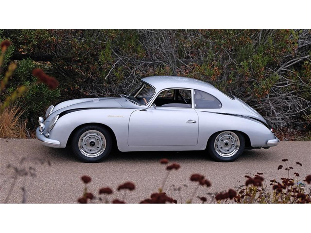 1957 Porsche 356 for sale in San Diego, CA – photo 30