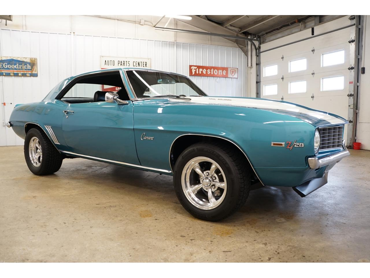 1969 Chevrolet Camaro for sale in Homer City, PA – photo 22
