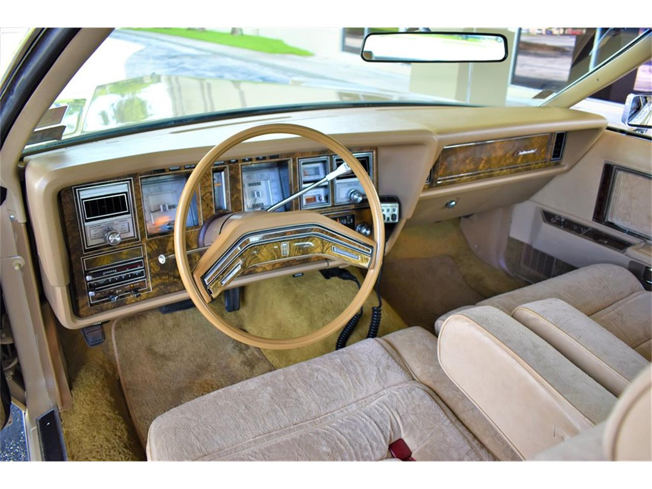 1979 Lincoln Lincoln for sale in Lakeland, FL – photo 29