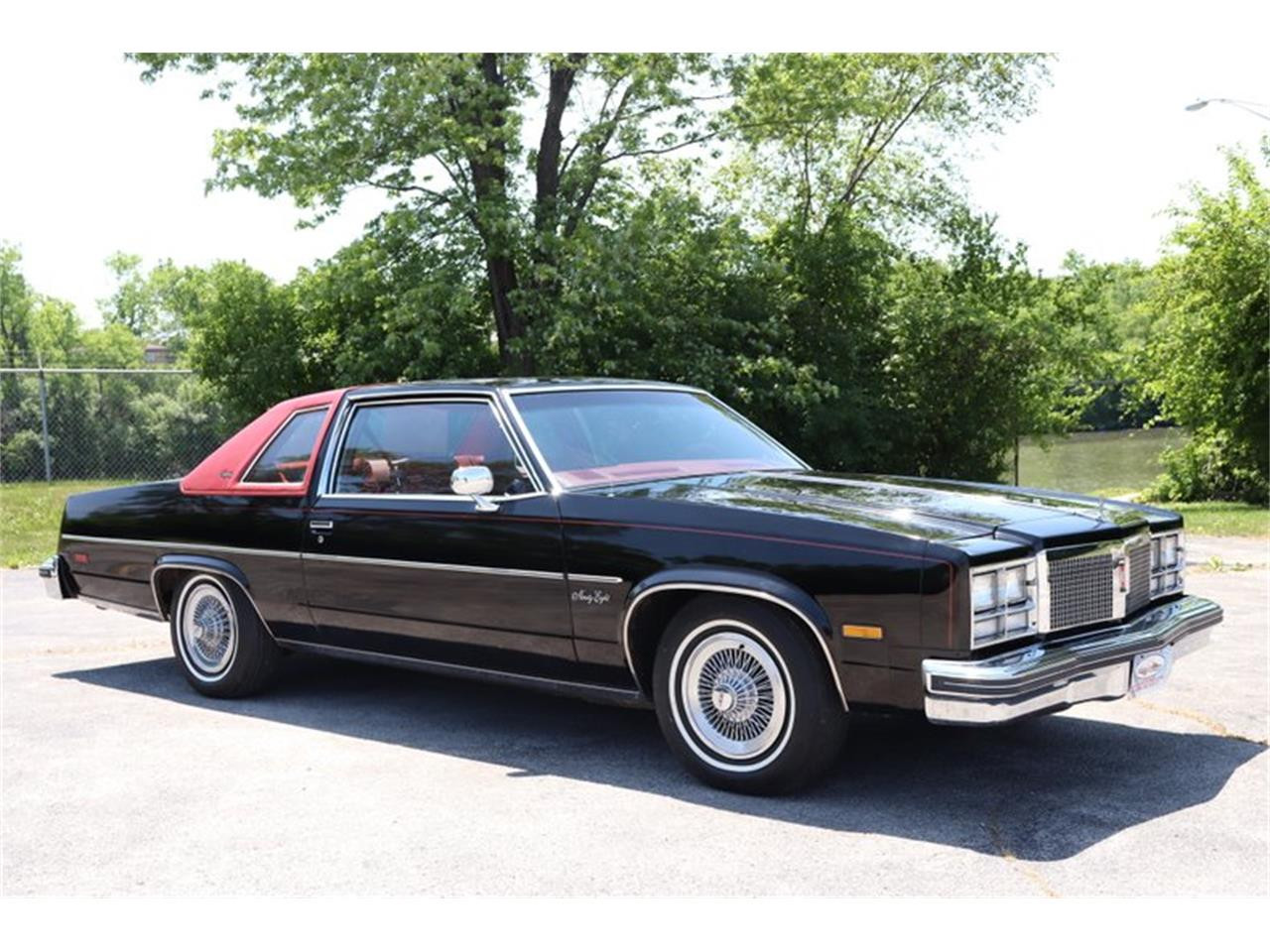 1977 Oldsmobile 98 for sale in Alsip, IL