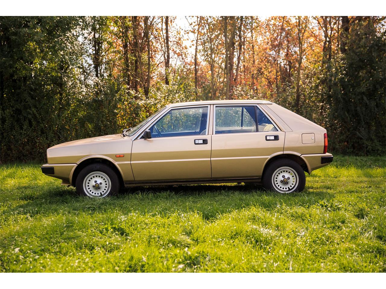 1982 Lancia Delta for sale in Brooklyn, NY – photo 6