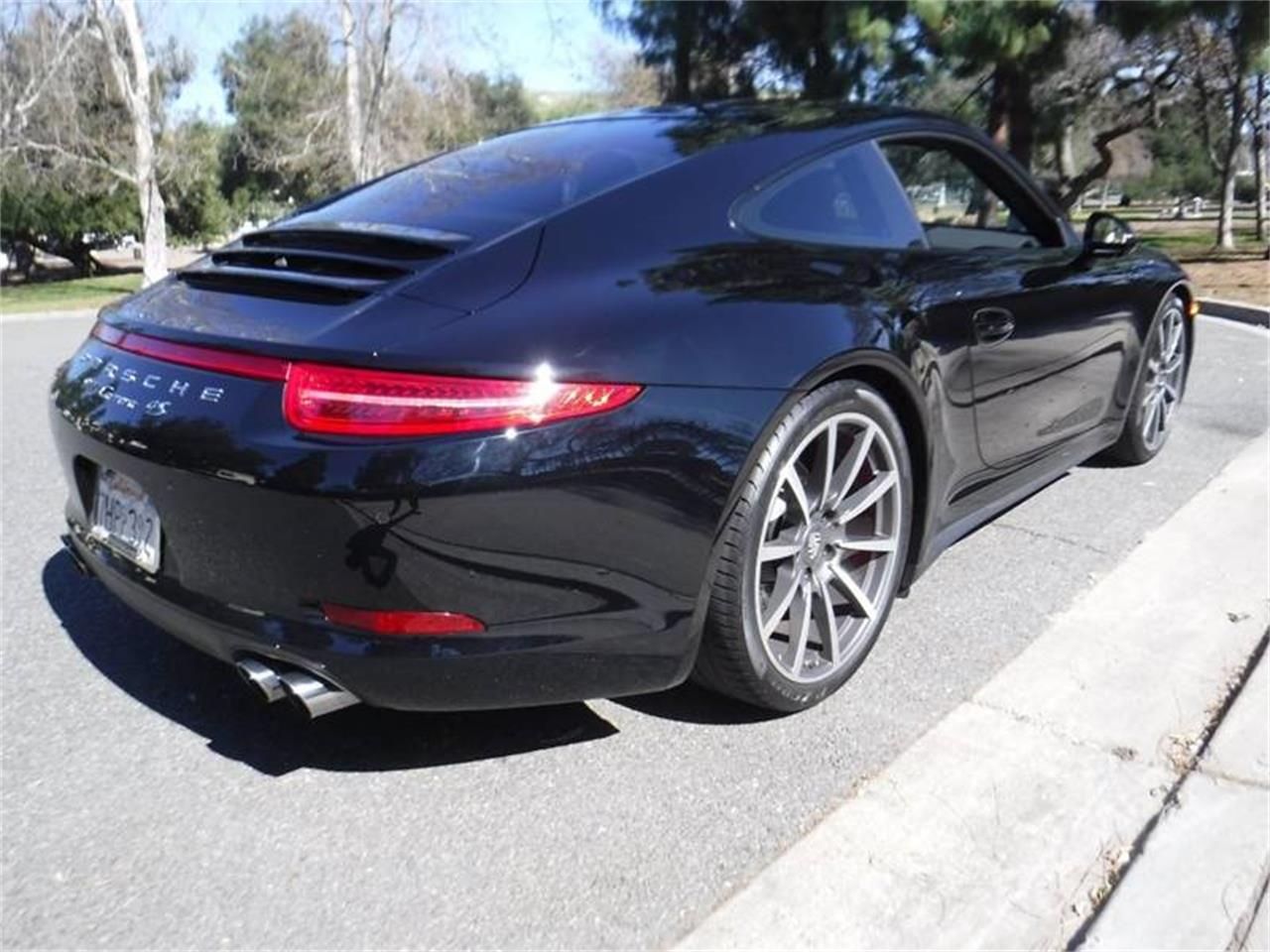 2015 Porsche 911 for sale in Thousand Oaks, CA – photo 3
