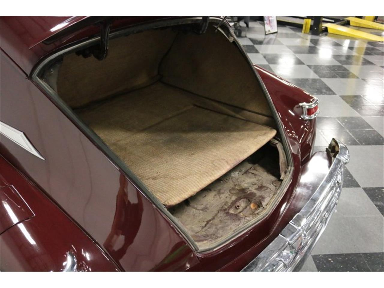 1946 Lincoln Zephyr for sale in Ft Worth, TX – photo 43