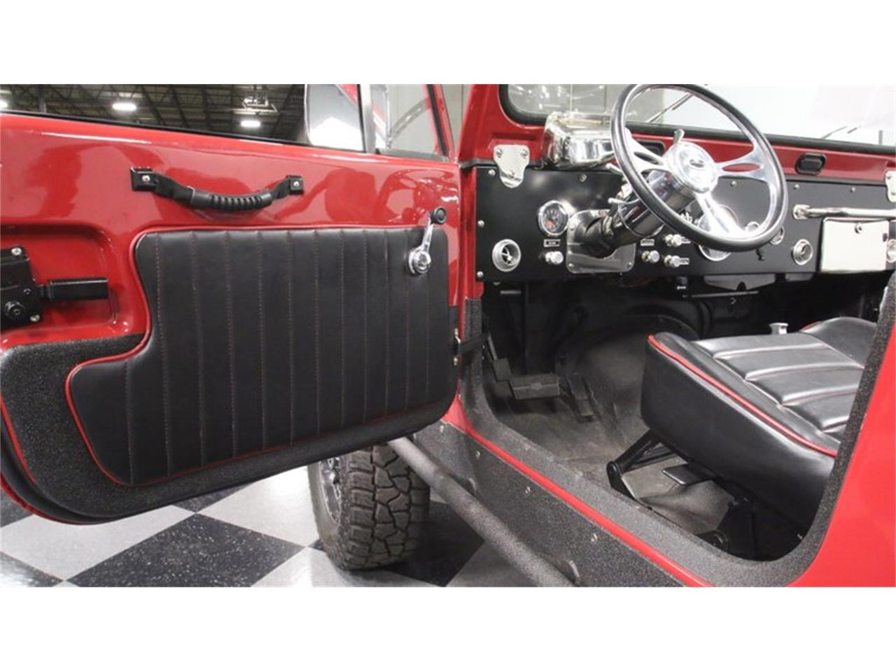 1982 Jeep CJ7 for sale in Lithia Springs, GA – photo 41