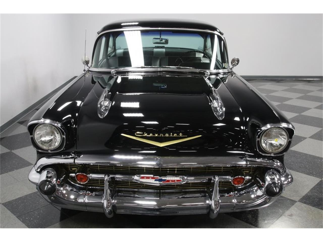 1957 Chevrolet Bel Air for sale in Concord, NC – photo 18