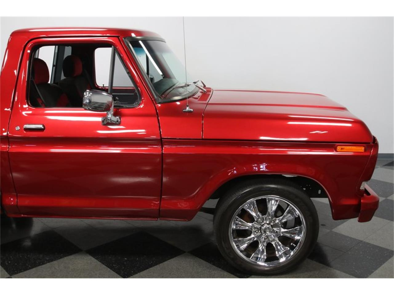 1978 Ford F100 for sale in Concord, NC – photo 33