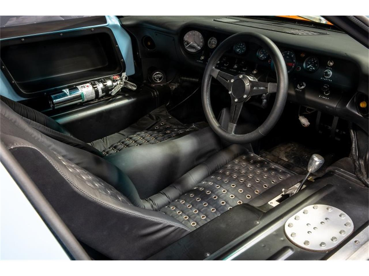1965 GT40 Superformance MKI for sale in Irvine, CA – photo 17