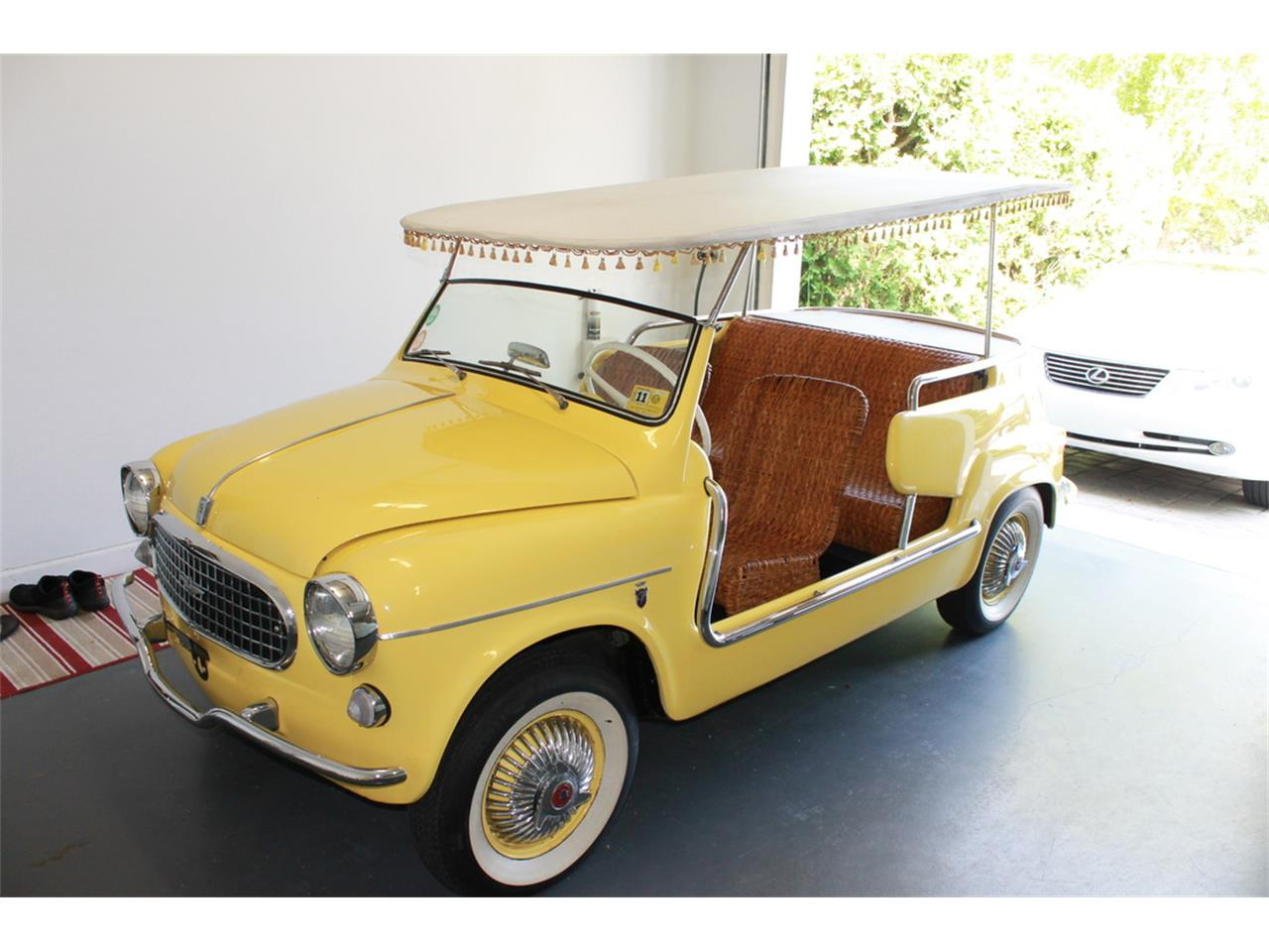 1960 Fiat 600 for sale in Chattanooga, TN