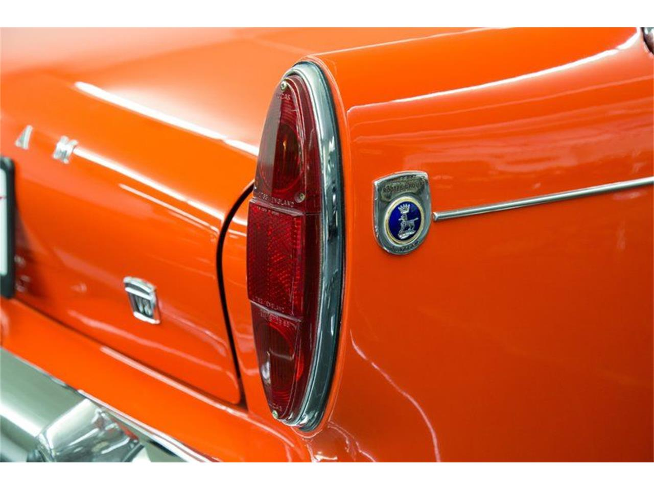 1966 Sunbeam Tiger for sale in St. Louis, MO – photo 33