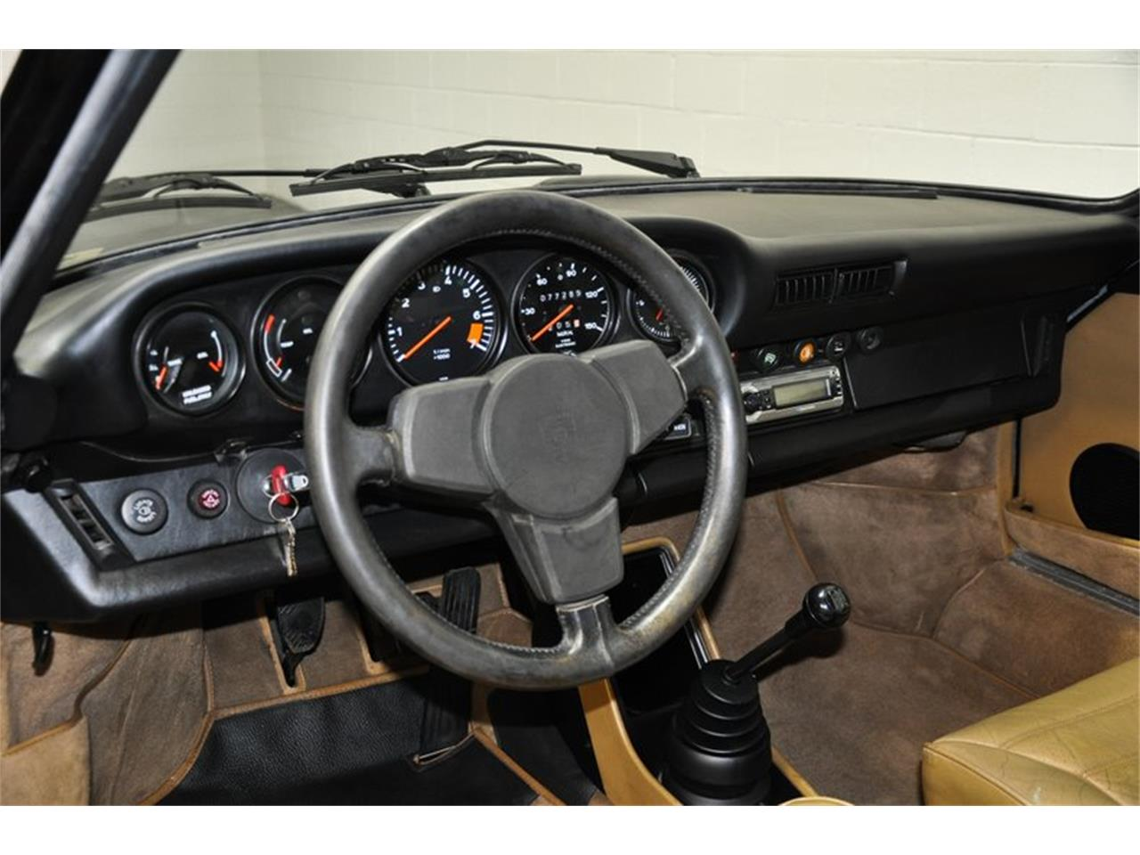 1978 Porsche 911SC for sale in Costa Mesa, CA – photo 15