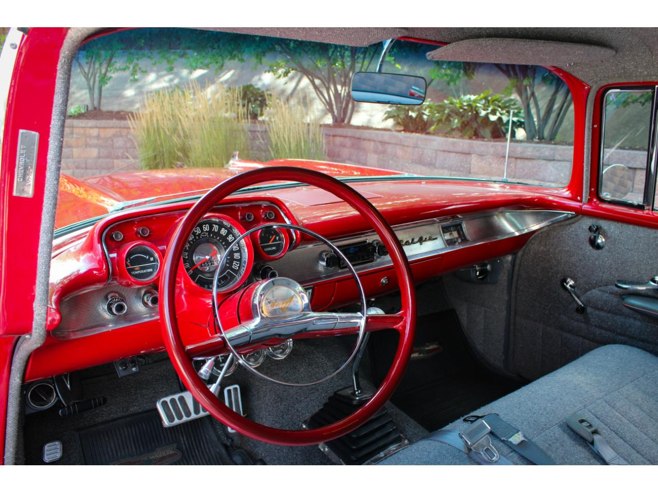 1957 Chevrolet Bel Air for sale in Greeley, CO – photo 14