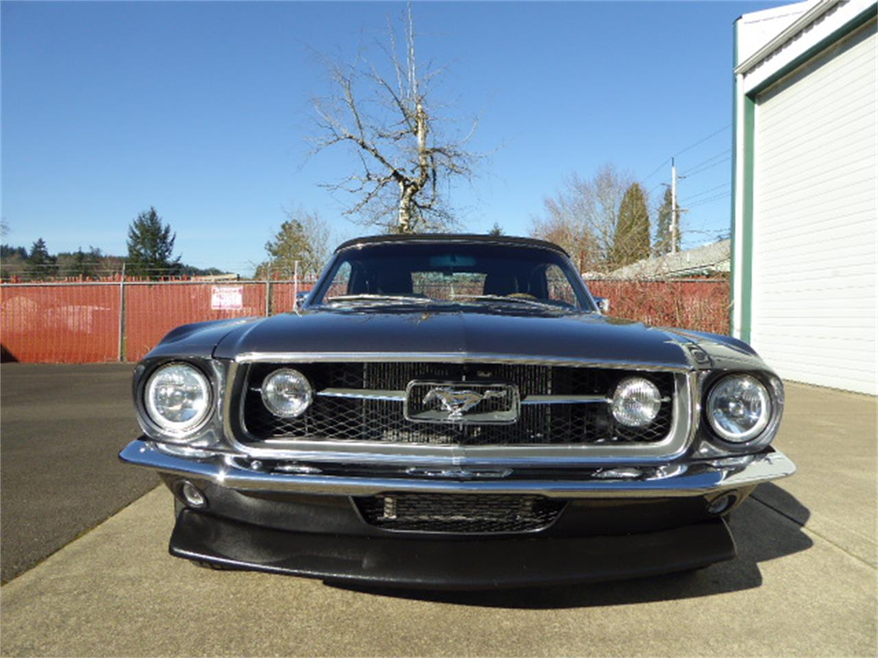 1967 Ford Mustang for sale in Turner, OR – photo 3