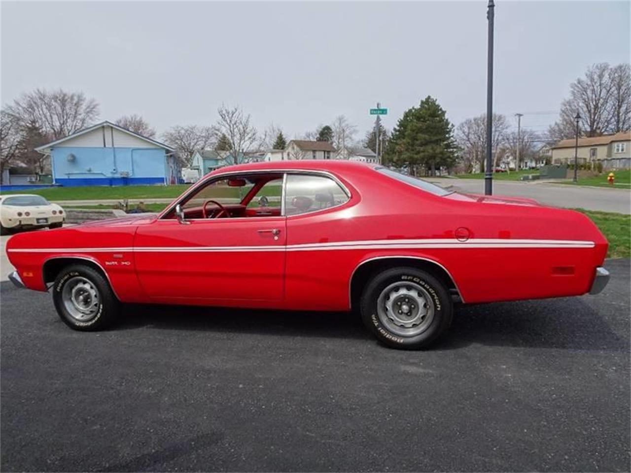 1970 Plymouth Duster for sale in Hilton, NY – photo 21