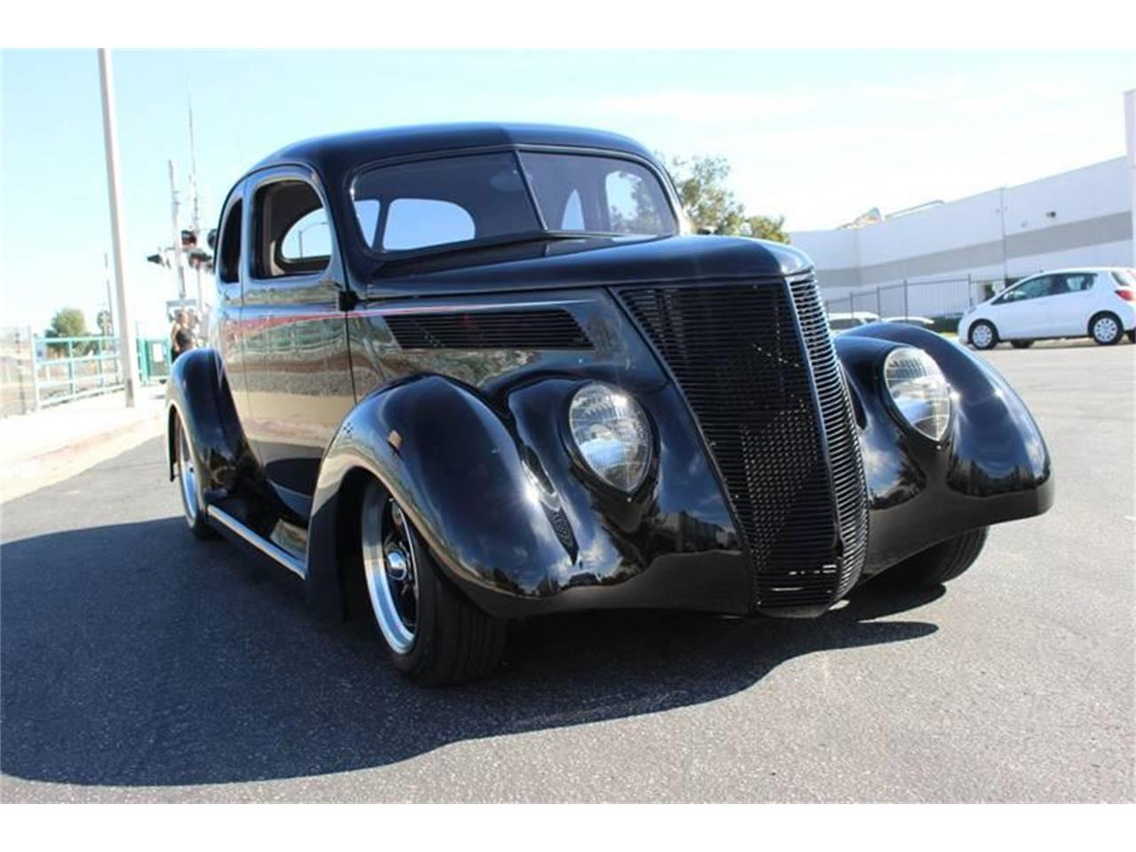 1937 Ford Coupe for sale in La Verne, CA – photo 16