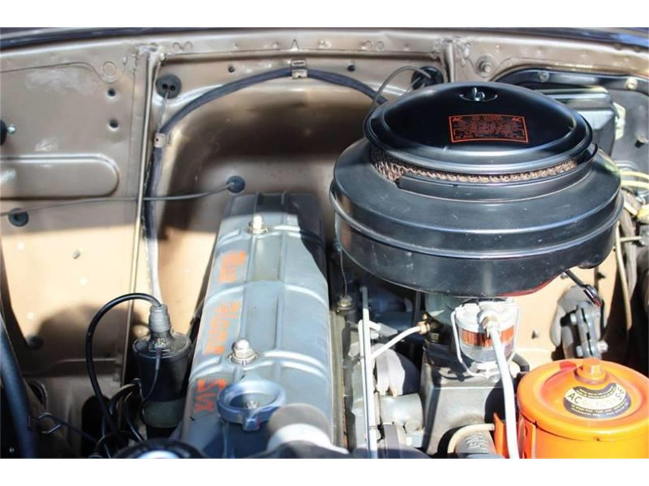 1950 Chevrolet Styleline Deluxe for sale in La Verne, CA – photo 46