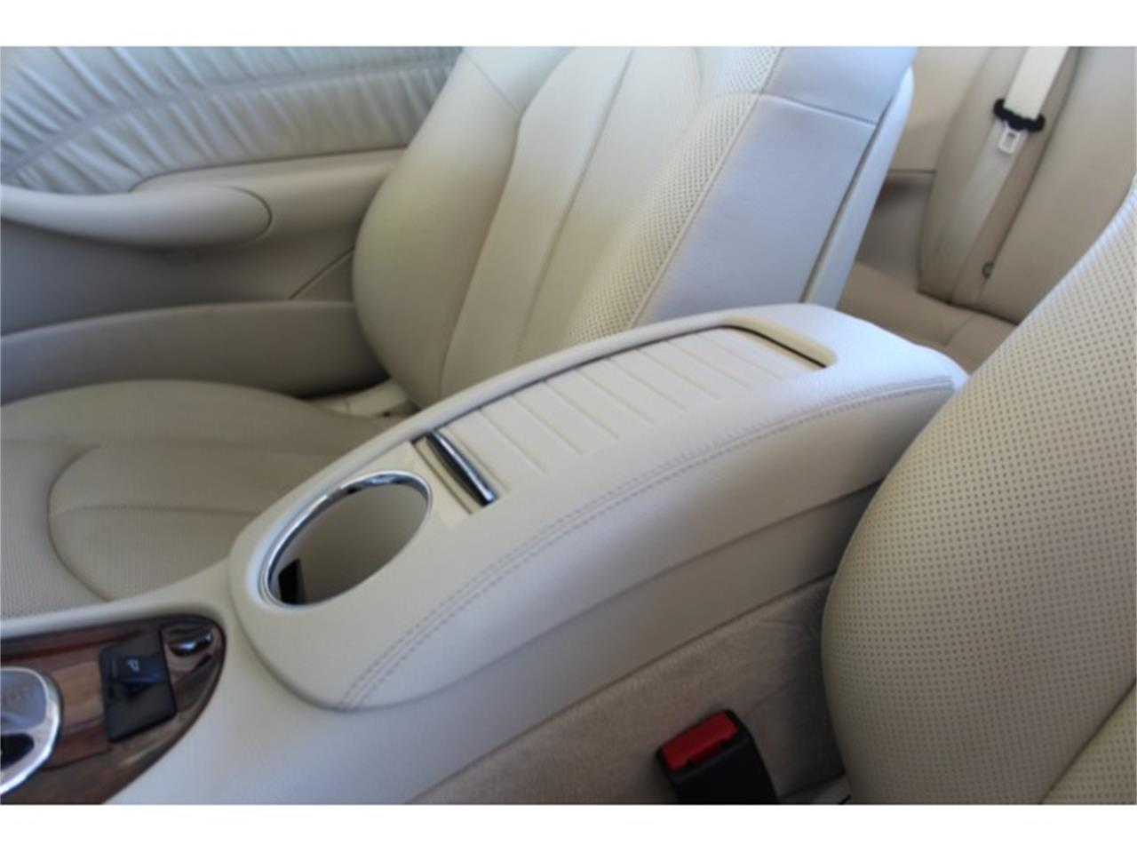 2007 Mercedes-Benz CLK-Class for sale in Sherman Oaks, CA – photo 16