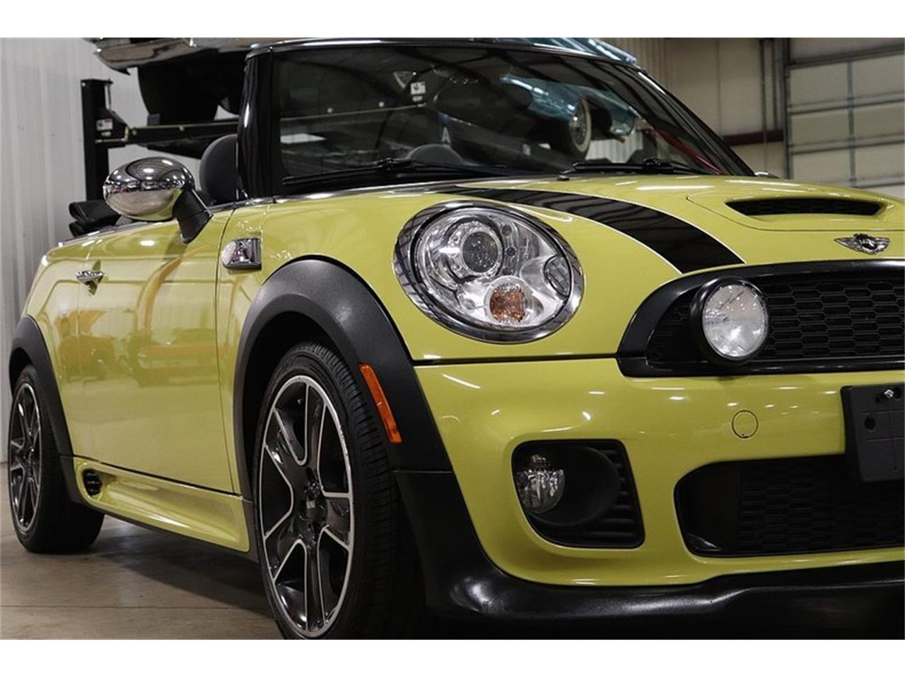 2009 MINI Cooper for sale in Kentwood, MI – photo 34