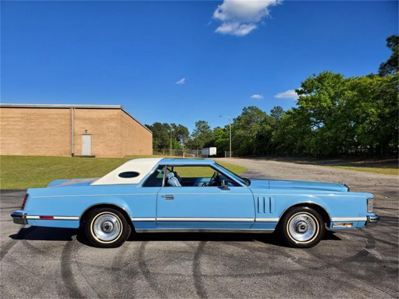 1979 Lincoln Continental for sale in Hope Mills, NC – photo 8