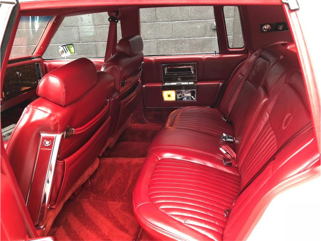 1991 Cadillac Brougham For Sale In Saratoga Springs Ny