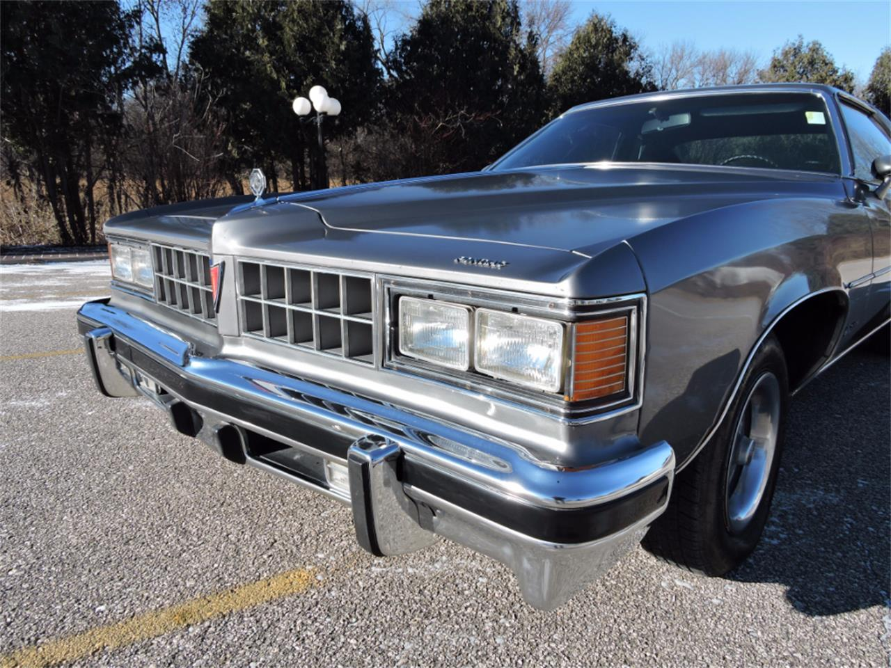 1977 Pontiac Grand LeMans for sale in Greene, IA – photo 38
