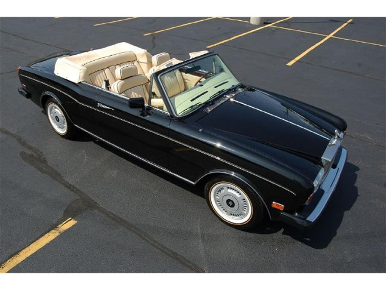 1973 Rolls-Royce Silver Shadow for sale in Carey, IL – photo 45