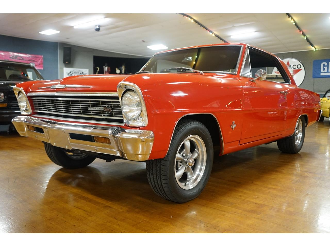1966 Chevrolet Nova for sale in Homer City, PA – photo 9