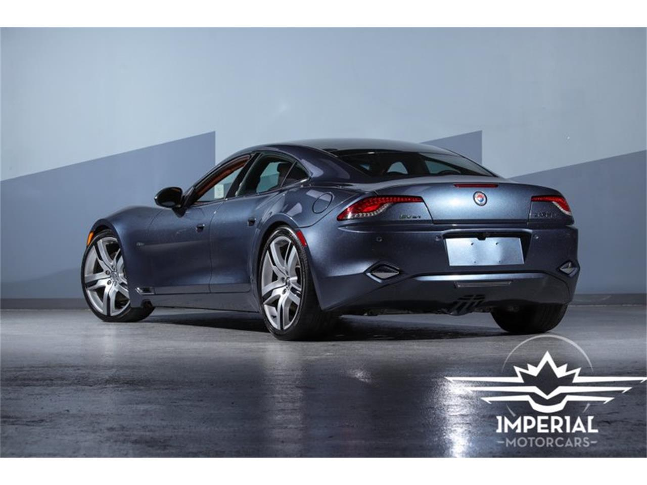2012 Fisker Karma for sale in New Hyde Park, NY – photo 6