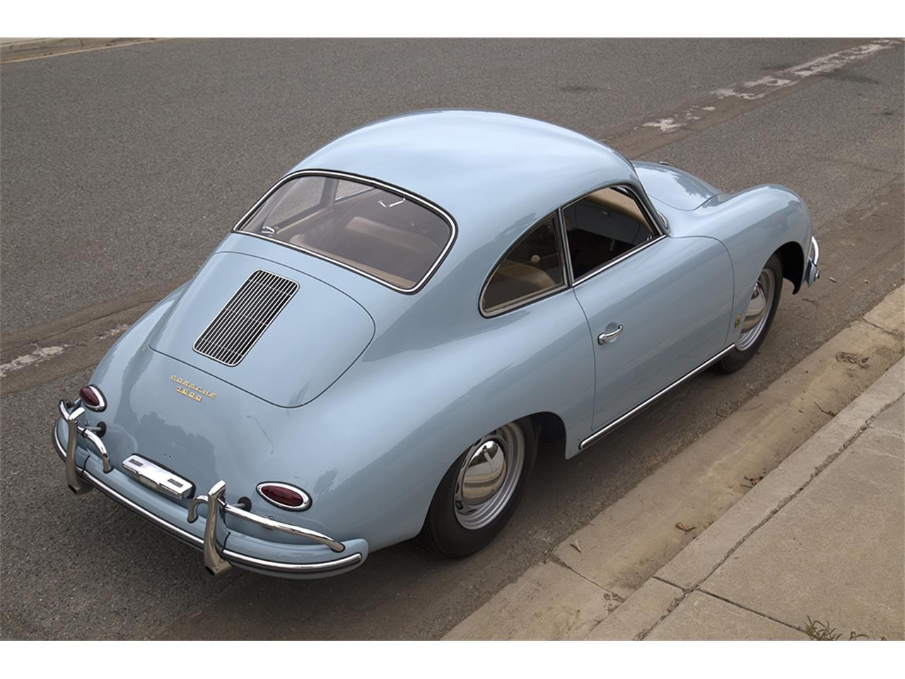 1959 Porsche 356A for sale in La Jolla, CA – photo 32