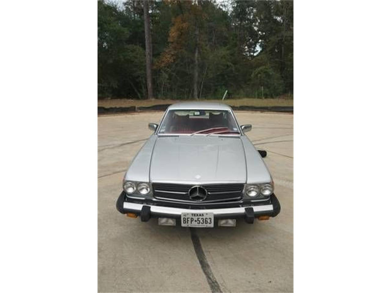 1979 Mercedes-Benz 450SLC for sale in Cadillac, MI – photo 4