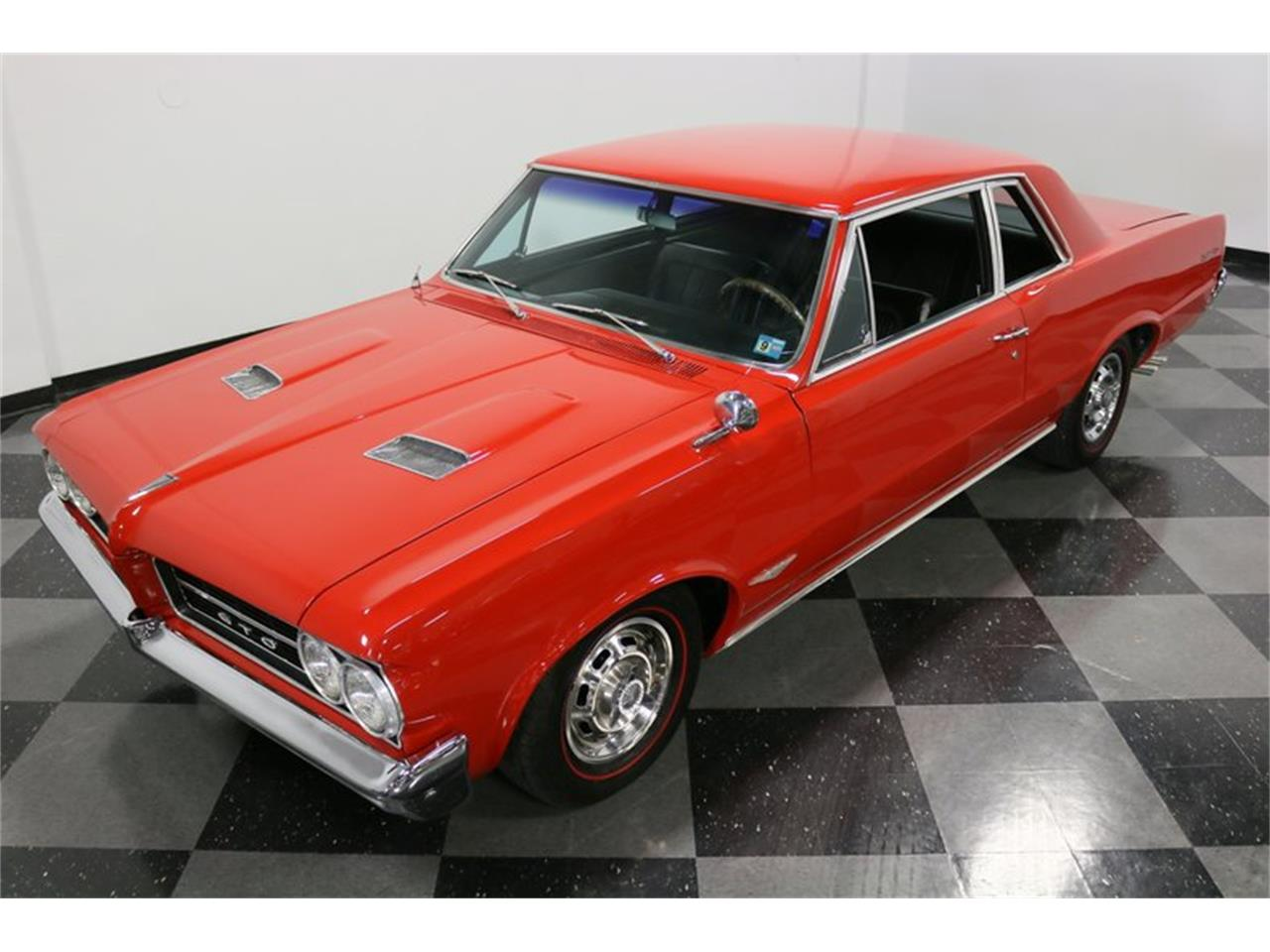 1964 Pontiac GTO for sale in Ft Worth, TX – photo 21