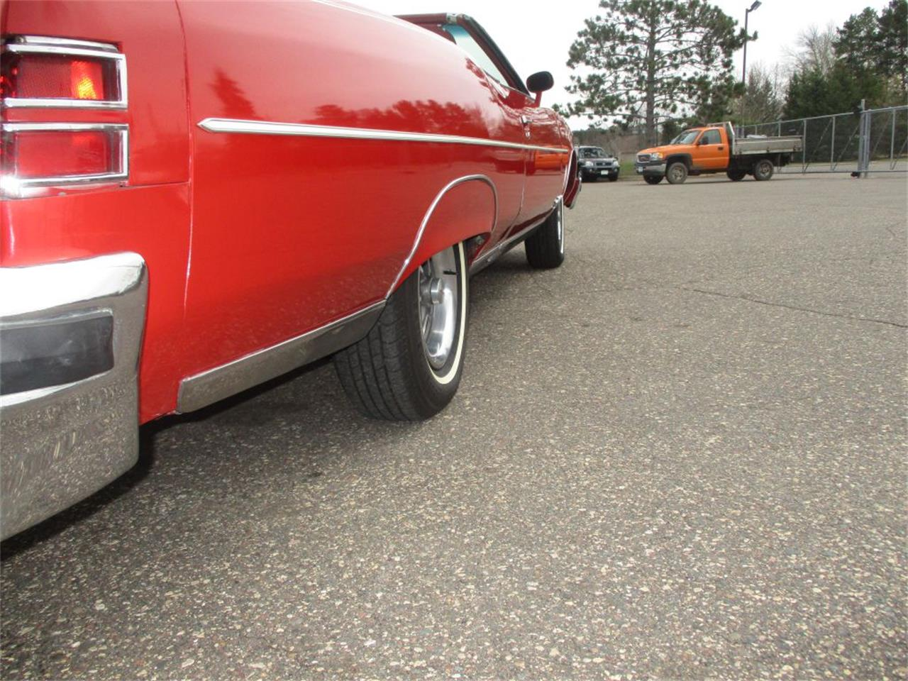 1975 Pontiac Grand Ville for sale in Ham Lake, MN – photo 5