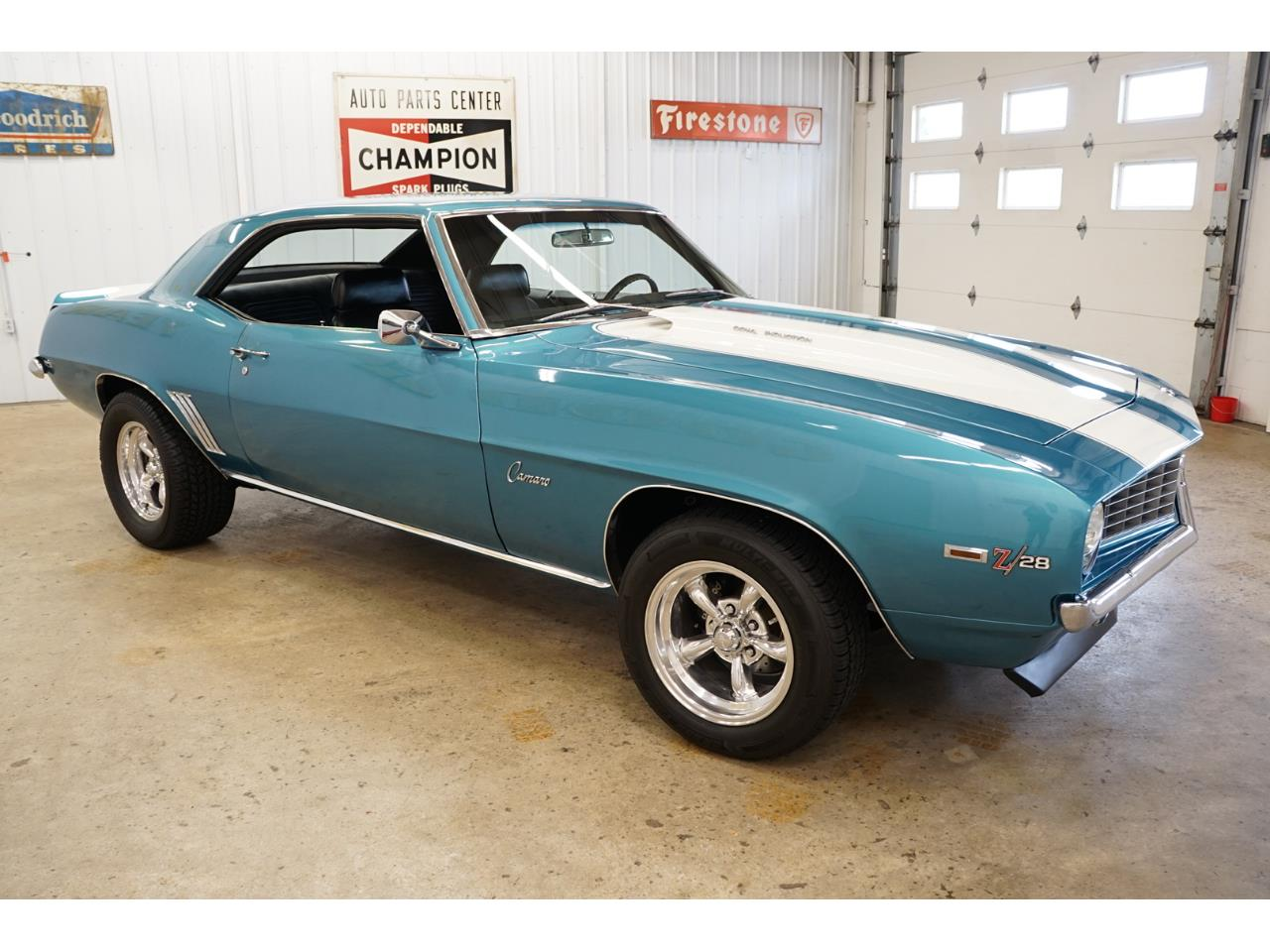 1969 Chevrolet Camaro for sale in Homer City, PA – photo 10