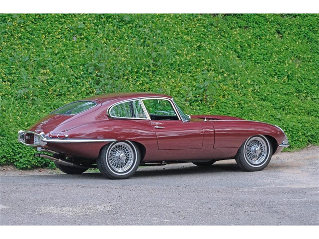 1967 Jaguar E-Type for sale in San Diego, CA – photo 5